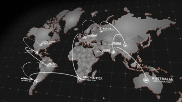 Videohive world map kit 20592273 sharevfx videohive world map kit 20592273 gumiabroncs Images