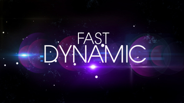 Videohive Fast Dynamic Slideshow 11135998