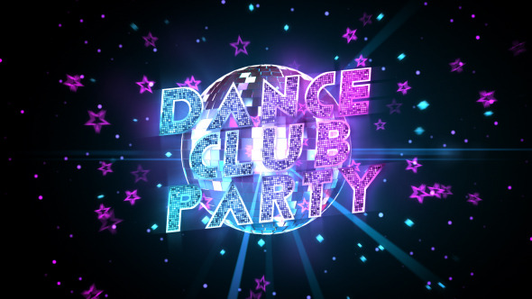 Videohive Dance Club Party Promo 6420908
