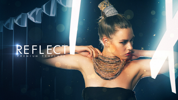 Videohive Reflect 22044898
