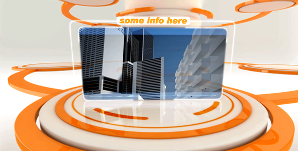 Videohive Smooth business! 180415