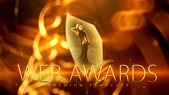 Videohive Web Awards 17780302