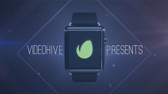Videohive Smart Watch App 15088475