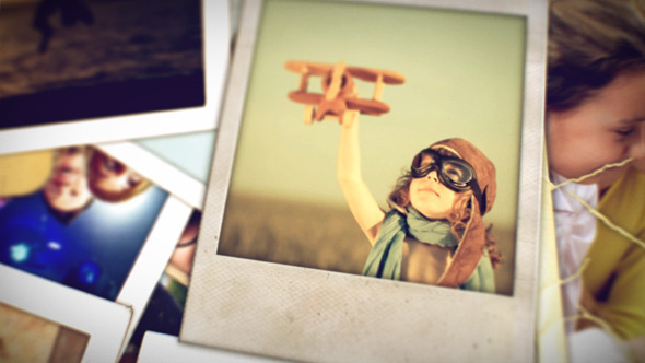 Videohive Our Beautiful Memories 2 9589248