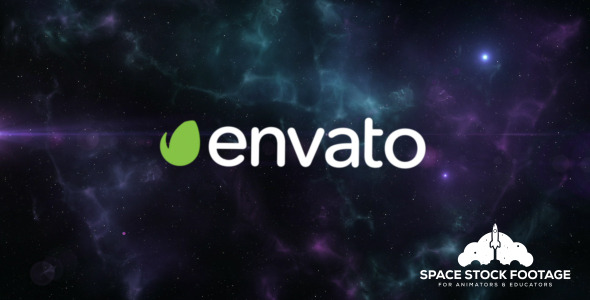 Videohive Spaceship Logo Reveal 12430143