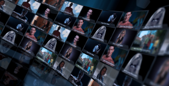 Videohive MultiScreen Studio 158036