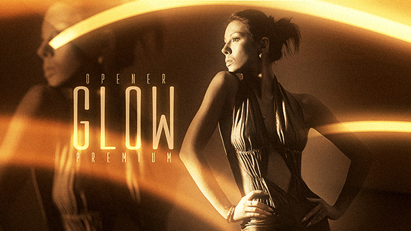 Videohive Glow 21303136