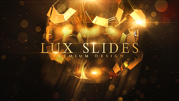Videohive Lux Slides 21474170