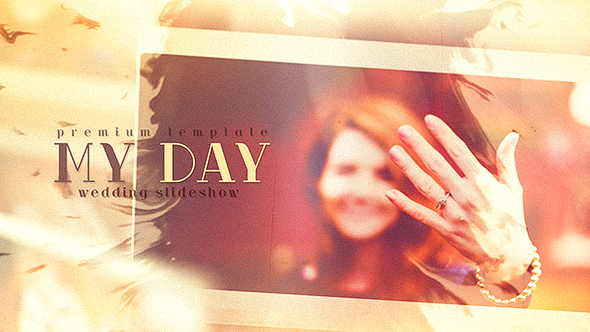 Videohive My Day 21052551