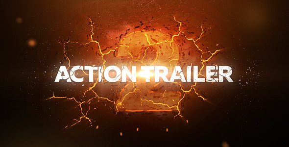Videohive Action Trailer 2 14059612