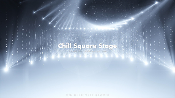 Videohive Chill Square Stage 7 17045819