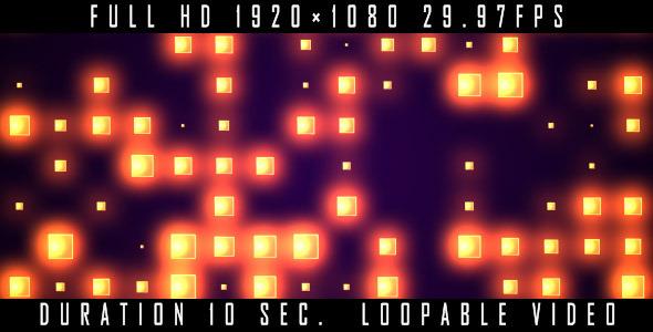 Videohive Square Background 4517876