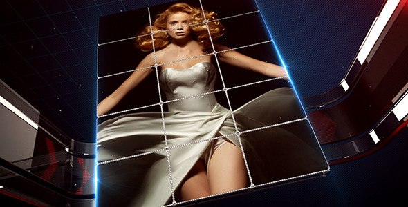 Videohive Box 3D Display 3862814