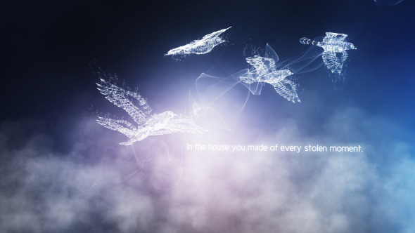 Videohive Concept of Freedom 8067022