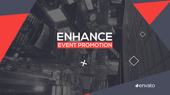 Videohive Enhance Event Promotion 19587801