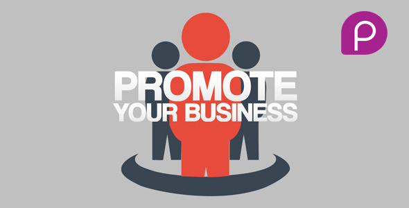 Videohive Promote Your Business 9137914