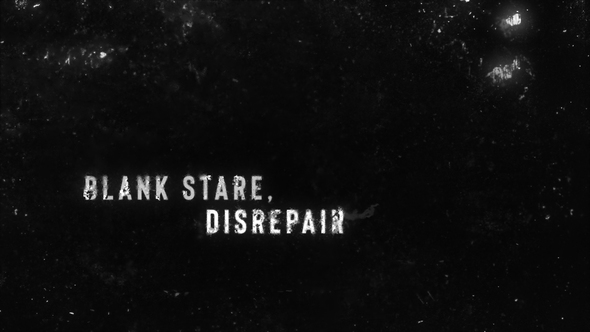 Videohive Dark Grunge Titles 21709883