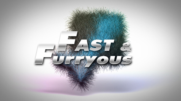 "Videohive Fast and ""Furryous"" 7606179"