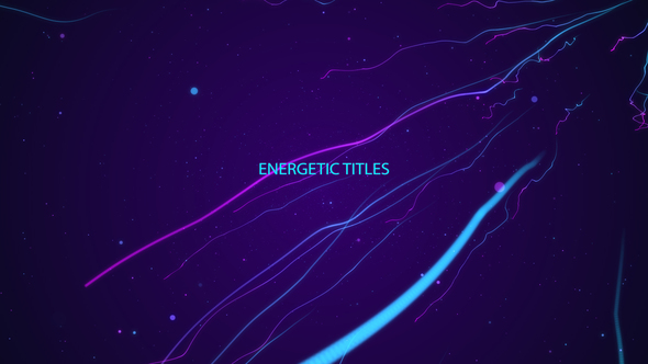 Videohive Energetic Titles 13510232