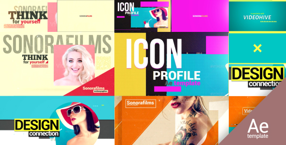 Videohive Quick Intros Bundle 16230921